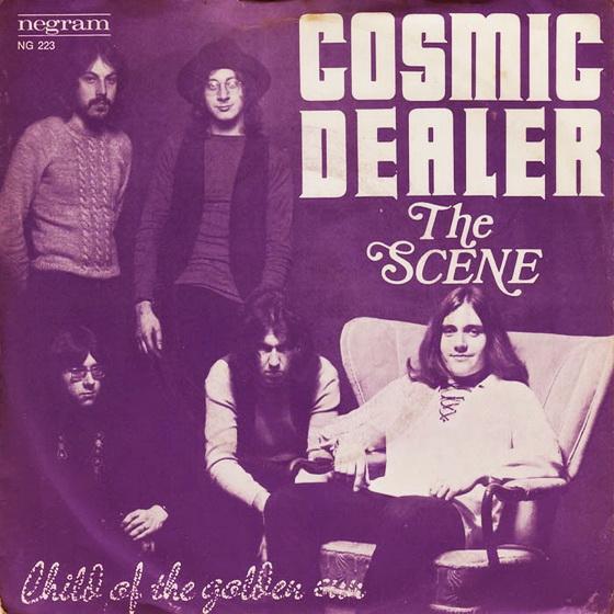 Cosmic Dealer2