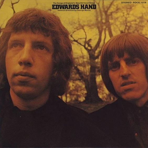 Edwards Hand