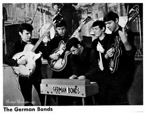 German Bonds