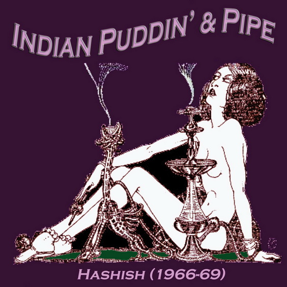 Indian Puddin' & Pipe