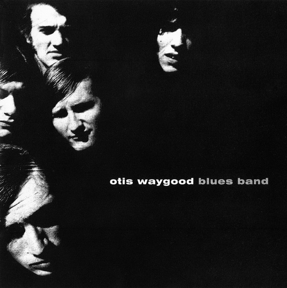 Otis Waygood