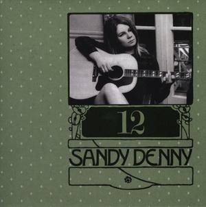 Sandy Denny12