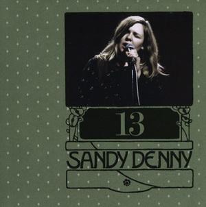Sandy Denny13