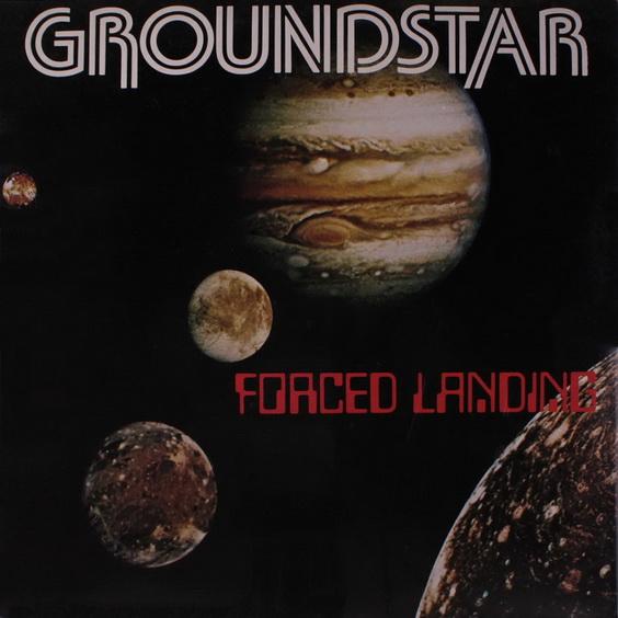 Groundstar