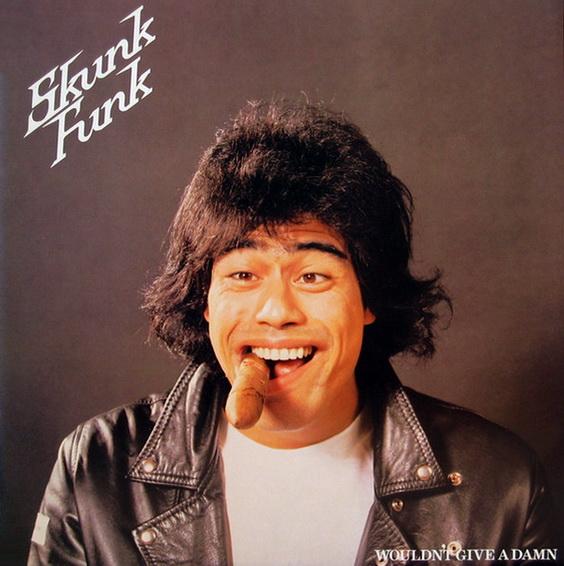 Skunk Funk2