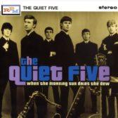 The Quiet Five
