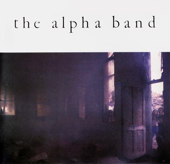 AlphaBand