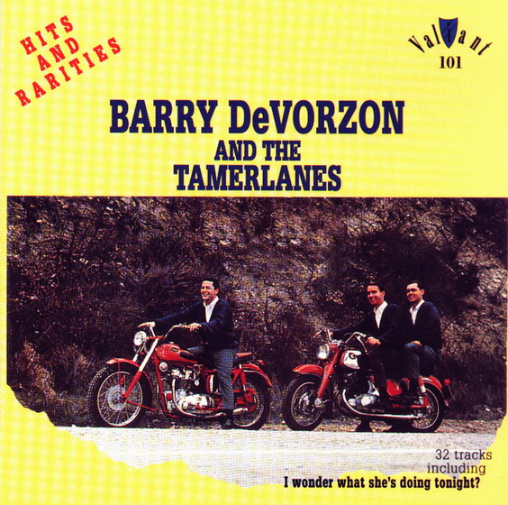 Barry & The Tamerlanes00