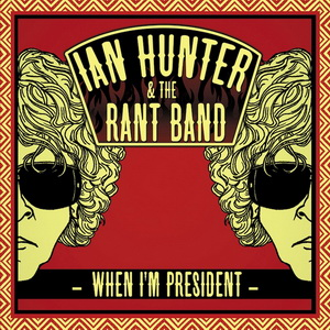 Ian Hunter12