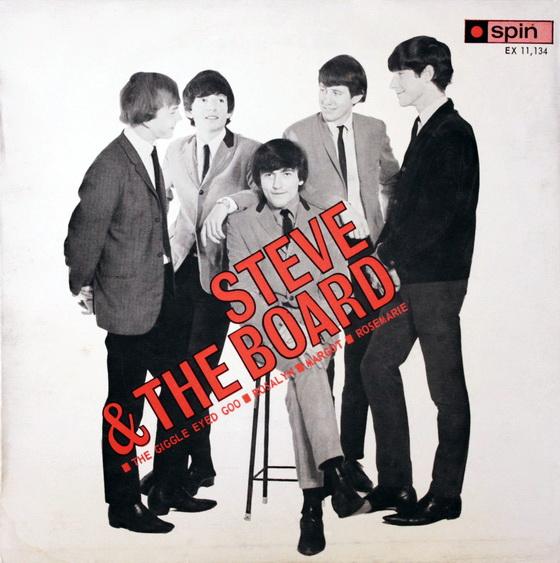 Steve & The Board2