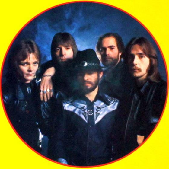 The O Band1
