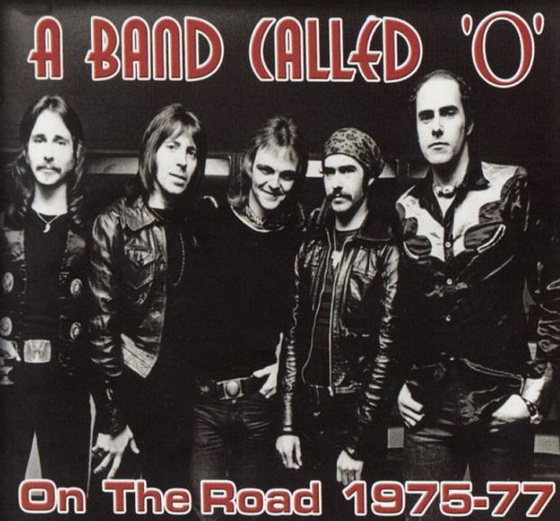 The O Band3