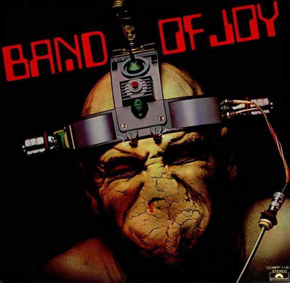 band-of-joy