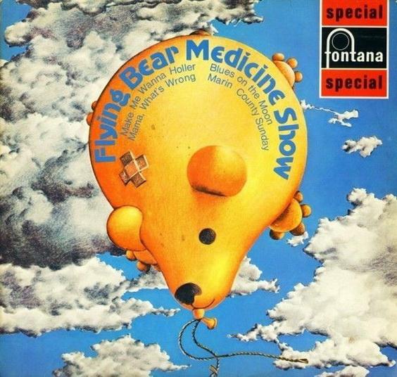 flying-bear-medicine-show