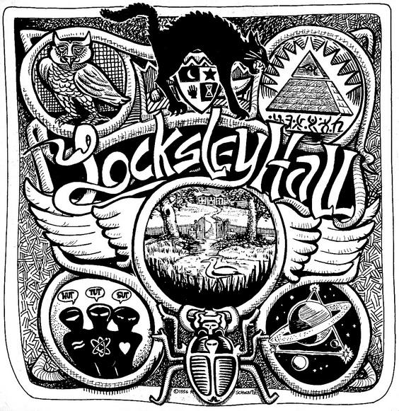 locksley-hall