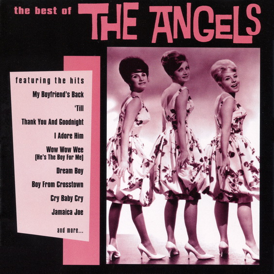 the-angels