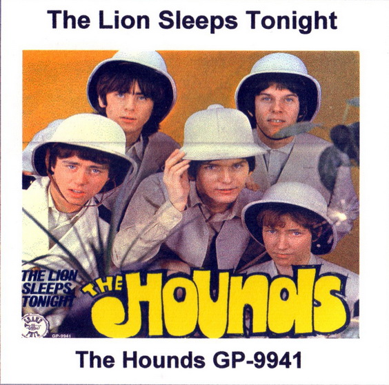 the-hounds