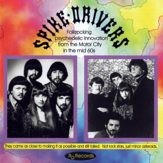 the-spike-drivers