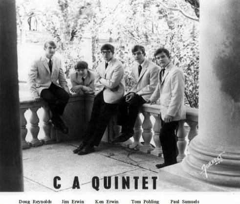 C.A. Quintet1