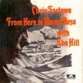 Chris Farlowe With The Hill