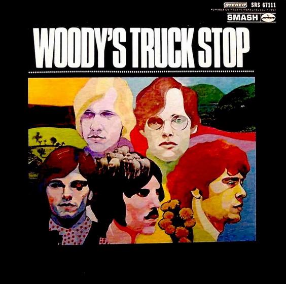 Woody's Truck Stop1