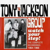 The Tony Jackson Group
