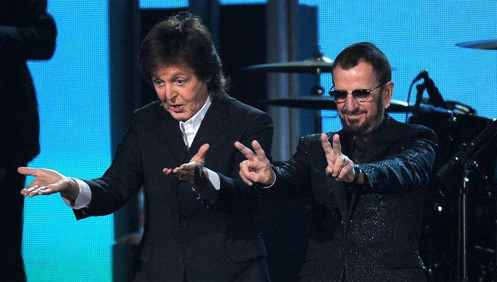 Ringo Starr2
