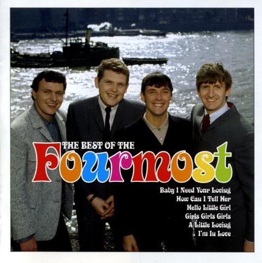 The Fourmost