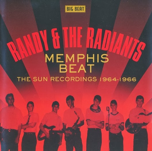 Randy The Radiants Memphis Beat The Sun Recordings Make Your Own Beautiful  HD Wallpapers, Images Over 1000+ [ralydesign.ml]