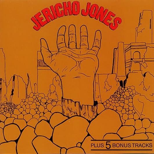 Jericho Jones