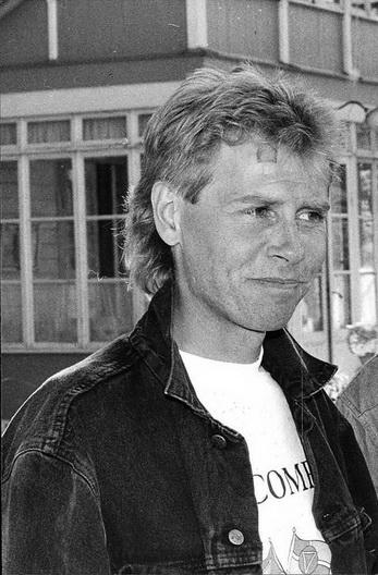 Peter Lundblad