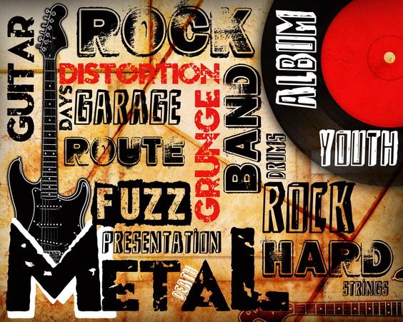 rock-guitar-band-metal