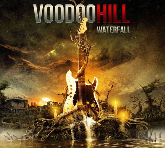 voodoohillalbum