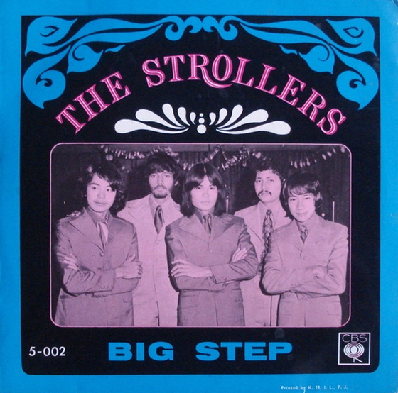 The Strollers1
