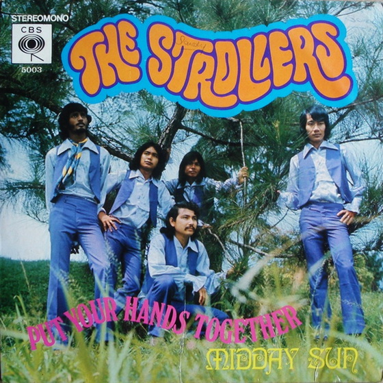 The Strollers2