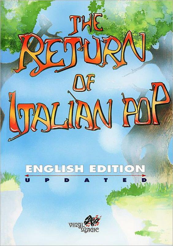 The Return Of Italian Pop