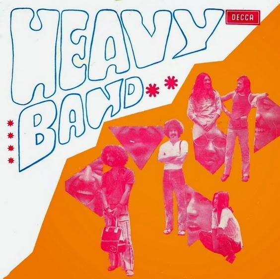 HeavyBand