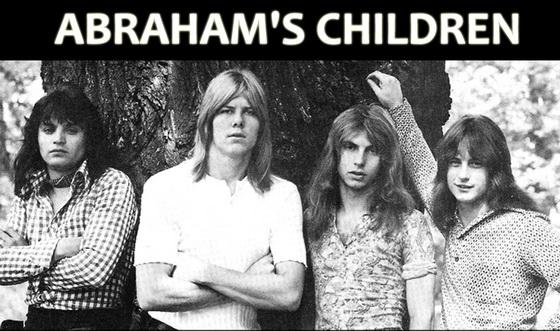 Abraham's Children1