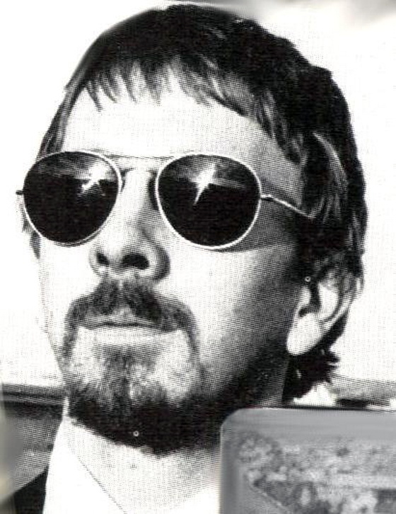 John Rees