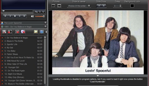 The Lovin' Spoonful1