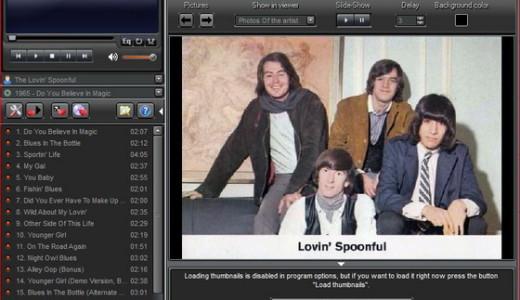 The Lovin' Spoonful1