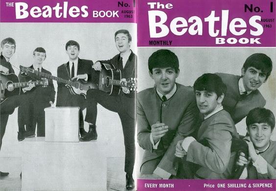 BeatlesMonthly1