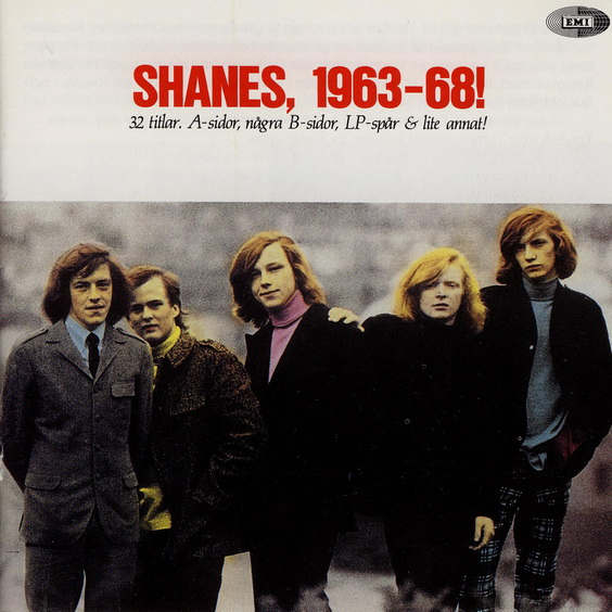 The Shanes The Shanegang