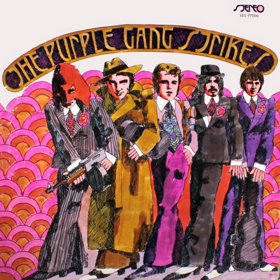 Purple Gang
