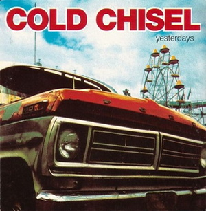 Cold Chisel17