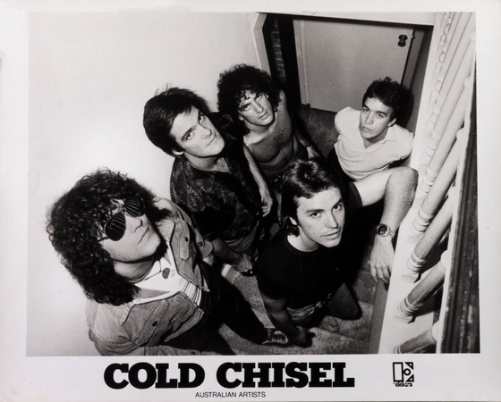 Cold Chisel18