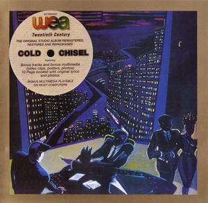 Cold Chisel6