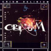crium-delirium