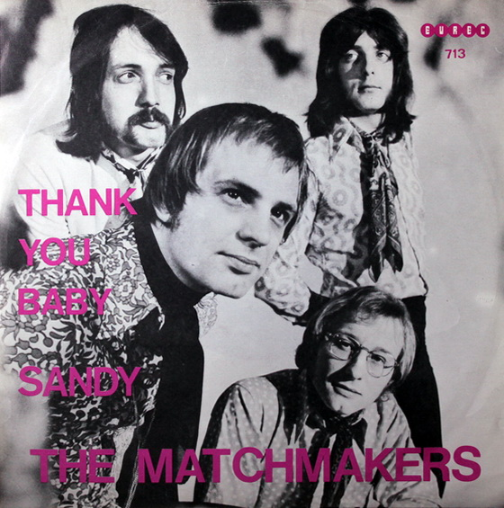 the-matchmakers1