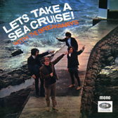Bari & The Breakaways - Let's Take A Sea Cruise! 1997 (New Zealand, Beat/Rhythm & Blues/Garage Rock)